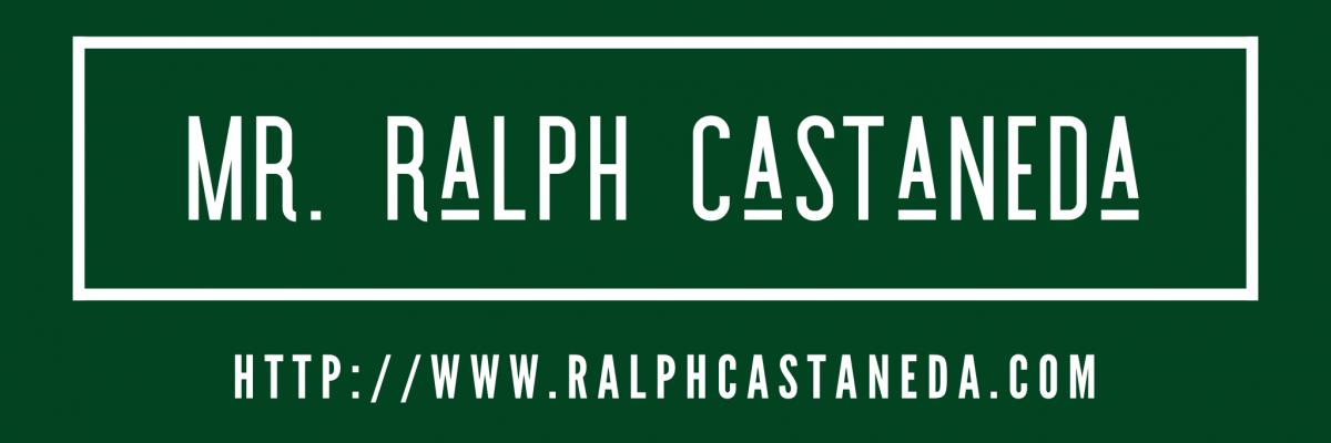 Ralph Castaneda.com